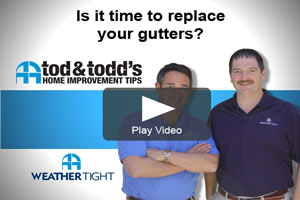 Gutters Gutter Replacement Milwaukee Wi Weather