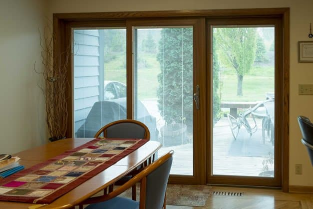 Patio doors sliding doors milwaukee wi weather tight 3 panel patio door planetlyrics Gallery
