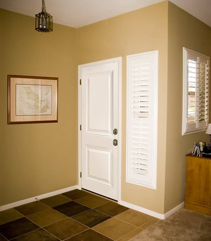 Fire doors fire rated entry doors milwaukee wi - What is a fire rated door ...