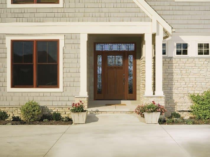 Entry Doors Front Door Installation Milwaukee Wi Weather