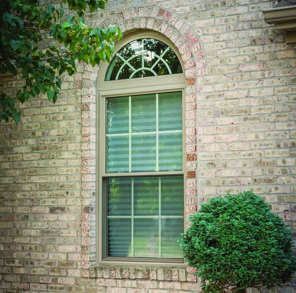 Double Hung Windows Vinyl Window Installation