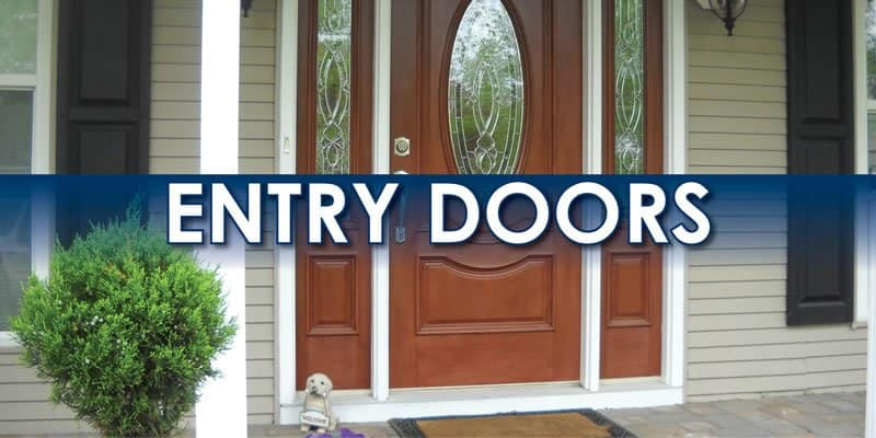 Entry Doors | Front Door Installation | Milwaukee WI | Weather Tight Corporation & Entry Doors | Front Door Installation | Milwaukee WI | Weather ...