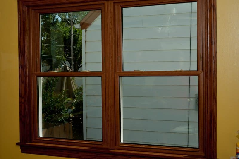 Full Frame Window Replacement Meathod | Milwaukee, WI | Weather ...