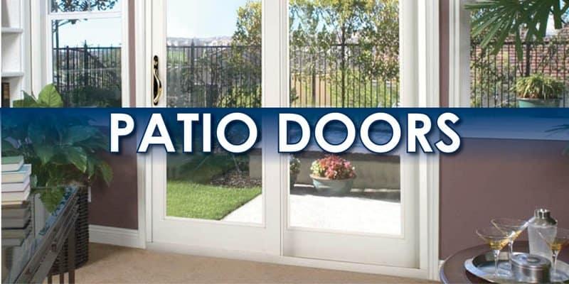 Patio Doors Sliding Doors Milwaukee Wi Weather