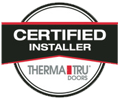 Therma-Tru-Certified-Installer-Logo