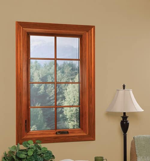 Casement Windows Professional Contractor Installation