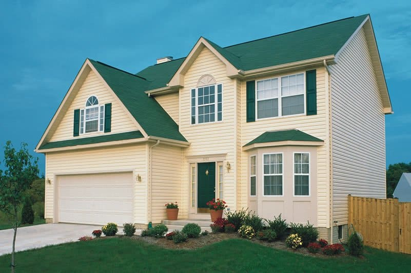 Milwaukee Siding Vinyl Siding Contractor Weather Tight