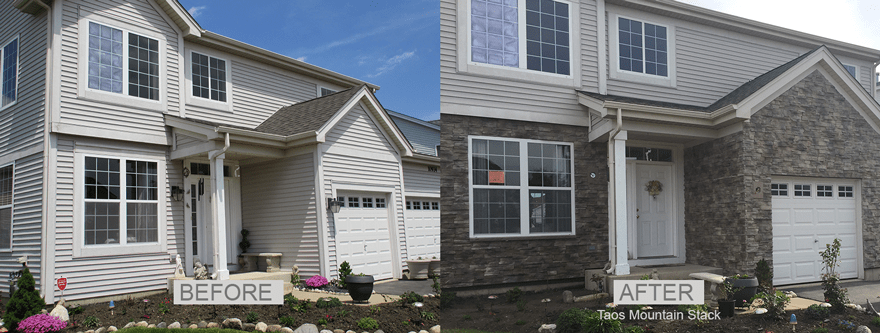 Milwaukee Siding Installation Vinyl Siding Weather