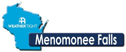 Service Area - MenomoneeFalls, WI