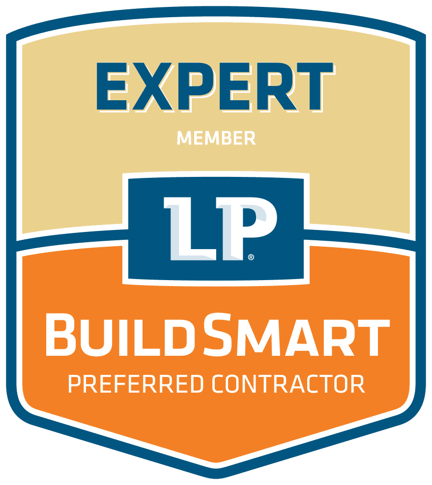 BuildSmart Expert Badge