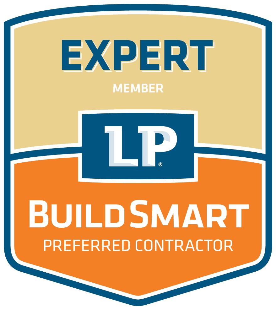 BuildSmart Expert Badge