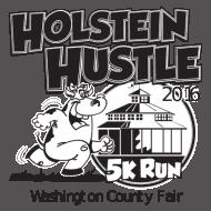 holstein hustle
