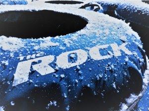 Wisconsin winter,