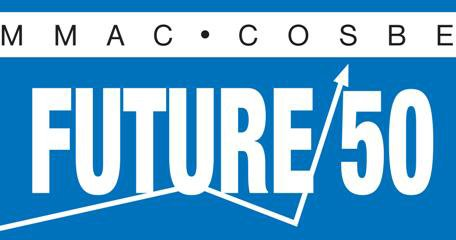 Milwaukee MMAC Future 50 Award Winner