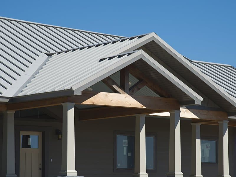 Metal Roofing Contractor | Installation | Milwaukee, WI