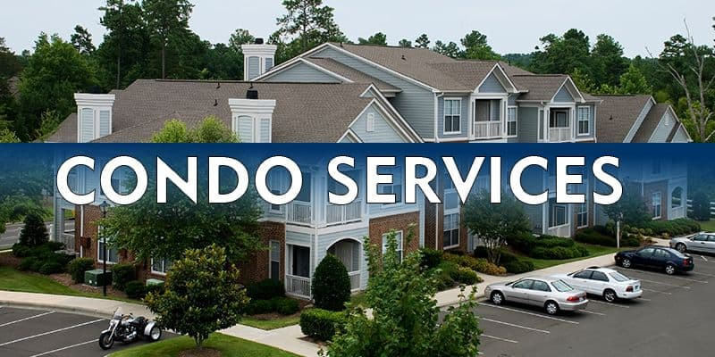 Condo Services