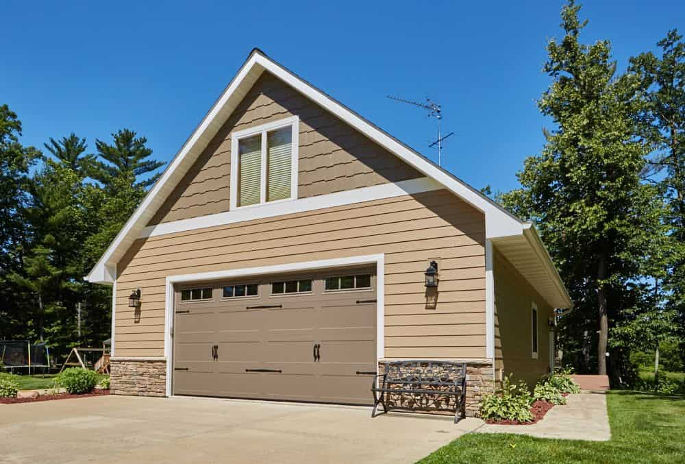 Engineered Wood Siding Lp Smartside Amp Hardie Board