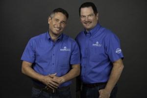 Tod Colbert & Todd Schulz
