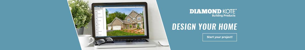 Diamond Kote Product Visualizer - Design Your Home!